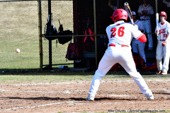 Gallery CIAC BASE; Wolcott vs. Woodland - Photo # 953
