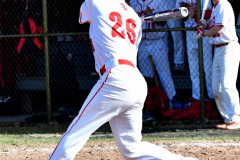 Gallery CIAC BASE; Wolcott vs. Woodland - Photo # 963
