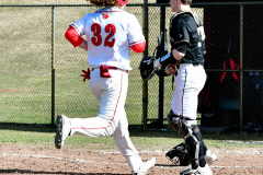 Gallery CIAC BASE; Wolcott vs. Woodland - Photo # 978