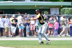 Gallery CIAC Baseball Class LL Finals: #2 Staples 5 vs. #1 Amity 1