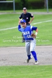 Gallery CIAC Baseball Class S Finals: #2 Lyman Memorial 9 vs. #1 Holy Cross 13