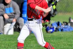 Gallery CIAC Baseball East Hampton 3 vs. Portland 10