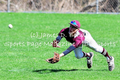 Gallery CIAC Baseball Lyman Hall 0 vs. North Haven 8