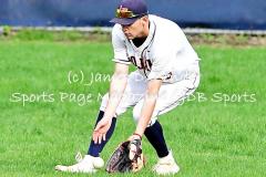 Gallery CIAC Baseball Lyman Hall 1 vs. Cheshire 11