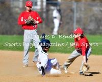 Gallery CIAC Baseball: Lyman Hall 1 vs. Cheshire 5