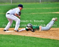 Gallery CIAC Baseball: Portland 1 vs. Middletown 5