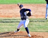 Gallery CIAC Baseball: Lyman Hall 11 vs. Career 3