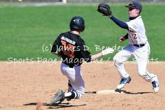 Gallery CIAC Baseball Lyman Hall 3 vs. Shelton 5