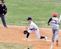 Gallery CIAC Baseball: Lyman Hall 3 vs. Wilbur Cross 2