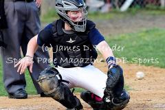 Gallery CIAC Baseball Lyman Hall 4 vs. Sheehan 0