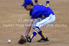 Gallery CIAC Baseball Lyman Hall 4 vs. Wilcox Tech 1