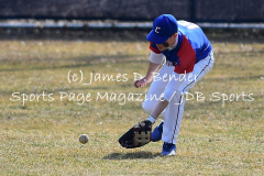 Gallery CIAC Baseball Lyman Hall 6 vs. Coginchaug 3
