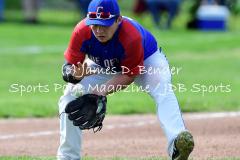 Gallery CIAC Baseball Portland 1 vs. Coginchaug 0