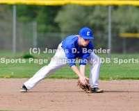 Gallery CIAC Baseball: Portland 1 vs. Coginchaug 3