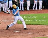 Gallery CIAC Baseball: Portland 1 vs. Middletown 5