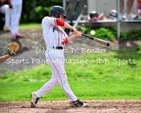Gallery CIAC Baseball: Portland 1 vs. Old Saybrook 9