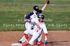 Gallery CIAC Baseball Portland 10 vs. Morgan 0