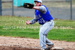 Gallery CIAC Baseball Portland 10 vs. Old Lyme 1