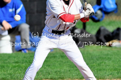 Gallery CIAC Baseball Portland 11 vs. East Hampton 0