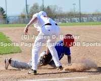 Gallery CIAC Baseball: Portland 11 vs. Old Lyme 16