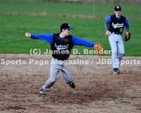Gallery CIAC Baseball: Portland 11 vs. Old Saybrook 5