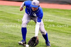 Gallery CIAC Baseball Portland 12 vs. Old Saybrook 5