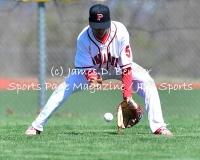 Gallery CIAC Baseball: Portland 14 vs. Ellington 4