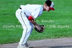 Gallery CIAC Baseball Portland 2 vs. St. Paul Catholic 3