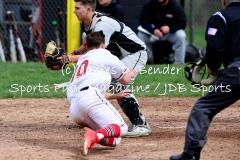 Gallery CIAC Baseball Portland 3 vs. Cromwell 2