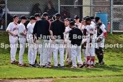 Gallery CIAC Baseball: Portland 3 vs. Vallery Regional 1