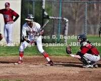 Gallery CIAC Baseball: 3 vs. Vallery Regional 1