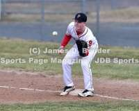 Gallery CIAC Baseball: Portland 4 vs. East Hampton 0
