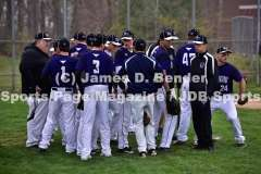 Gallery CIAC Baseball: Portland 4 vs. North Branford 3