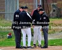 Gallery CIAC Baseball: Portland 4 vs. North Branford 3