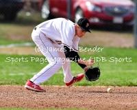 Gallery CIAC Baseball: Portland 4 vs. Old Lyme 14