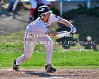 Gallery CIAC Baseball: Portland 5 vs. Cromwell 11