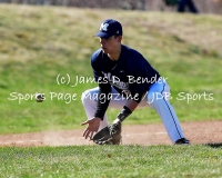 Gallery CIAC Baseball: Portland 5 vs. Morgan 8