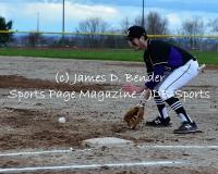 Gallery CIAC Baseball: Portland 5 vs. Westbrook 6