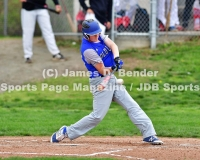 Gallery CIAC Baseball: Portland 6 vs Old Lyme 5