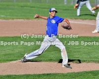 Gallery CIAC Baseball: Portland 6 vs. Old Saybrook 7