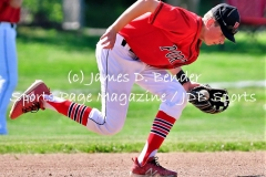 Gallery CIAC Baseball Tournament Class S 1st Round: Portland 15 vs. Public Safety 5