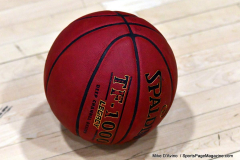 CIAC Boys Basketball; Wolcott 69 vs. East Hampton 63 - Photo # 000