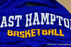 CIAC Boys Basketball; Wolcott 69 vs. East Hampton 63 - Photo # 000c