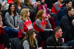 CIAC Boys Basketball; Wolcott 69 vs. East Hampton 63 - Photo # 400