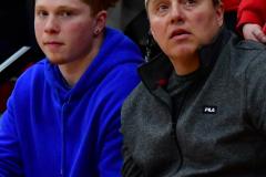 CIAC Boys Basketball; Wolcott 69 vs. East Hampton 63 - Photo # 522