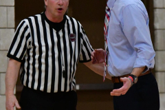 CIAC Boys Basketball; Wolcott 69 vs. East Hampton 63 - Photo # 658