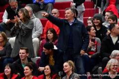 CIAC Boys Basketball; Wolcott 69 vs. East Hampton 63 - Photo # 710