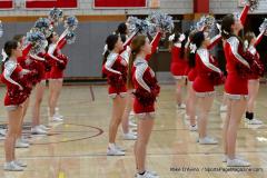 CIAC Boys Basketball; Wolcott 69 vs. East Hampton 63 - Photo # 949