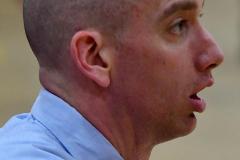 CIAC Boys Basketball; Wolcott 69 vs. East Hampton 63 - Photo # 977