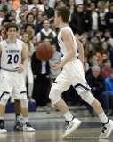 CIAC Boys Basketball; Class Tournament - #6 Wilton 65 vs. #14 Crosby 61 - Photo # (103)